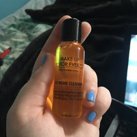 MAKE UP FOR EVER Extreme Cleanser Balancing Cleansing Dry Oil uploaded by Hayley G.