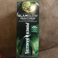 GLAMGLOW GRAVITYMUD Firming Treatment Power Rangers Rita Repulsa - Green Peel-Off Mask uploaded by Taylor H.