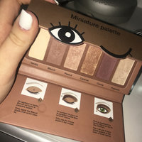 SEPHORA COLLECTION Miniature Palette Donut Shades Collection uploaded by Inbar A.