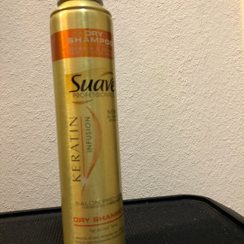 Photo of Suave® Professionals® Keratin Infusion Dry Shampoo uploaded by Alexis S.