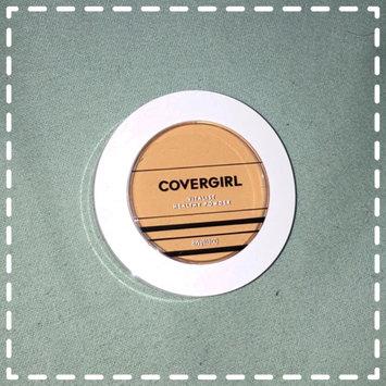 Photo of COVERGIRL Vitalist Healthy Setting Powder uploaded by Shivani N.