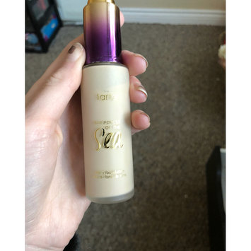 Photo of tarte Rainforest of the Sea Water Foundation Broad Spectrum SPF 15 uploaded by Taylor H.