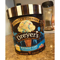 Edy's Slow Churned Mint Chocolate Chip (No Sugar Added) uploaded by Sujey S.