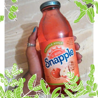 Snapple Apple Juice uploaded by France-Claire R.