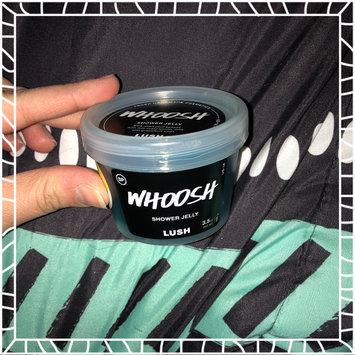 Photo of LUSH Whoosh Shower Jelly uploaded by Amy G.