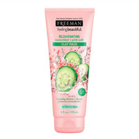 Freeman Face Cucumber & Pink Salt Clay Mask uploaded by Alexis C.