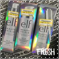 e.l.f. Beauty Shield SPF 50 Skin Shielding Primer uploaded by Maria N.