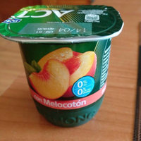 Dannon Activia Light Peach Probiotics Nonfat Yogurt uploaded by Dao L.