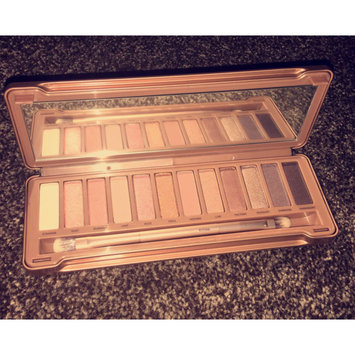 Photo of Urban Decay Naked3 Eyeshadow Palette uploaded by Jumaimah L.