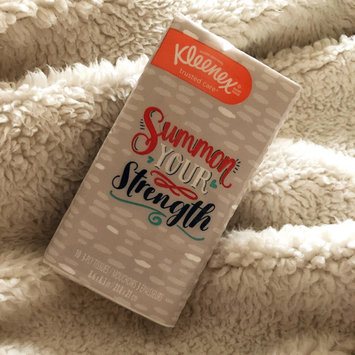 Photo of Kleenex® Facial Tissue uploaded by Teodora D.