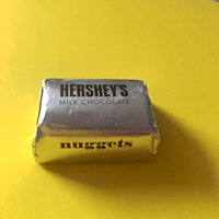 Hershey's Milk Chocolate Nuggets uploaded by 👅Angela💖 M.