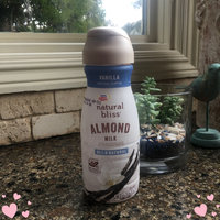 Coffee-mate® Natural Bliss® Vanilla Almond Milk Creamer uploaded by Ryan S.