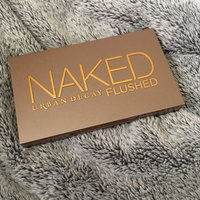 Urban Decay Naked Flushed uploaded by Erica L.