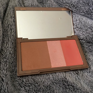 Photo of Urban Decay Naked Flushed uploaded by Erica L.