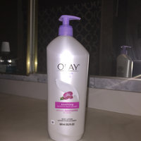 Olay Luscious Orchid Body Lotion uploaded by Alexandria V.