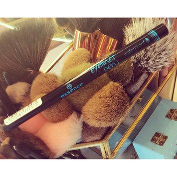 Photo of Essence Eyeliner Pen Waterproof uploaded by Janie T.