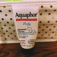 Aquaphor® Baby Healing Ointment uploaded by Diana R.