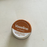Vaseline® Lip Therapy® Cocoa Butter Tin uploaded by Sandra C.