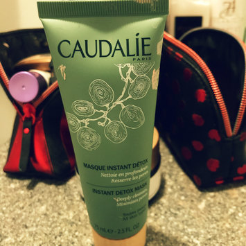 Photo of Caudalie Purifying Mask uploaded by Diana R.