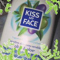 Kiss My Face Olive & Aloe Moisturizer uploaded by Emily H.