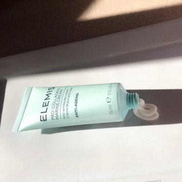 Photo of ELEMIS Pro-Collagen Marine Cream uploaded by Amber M.