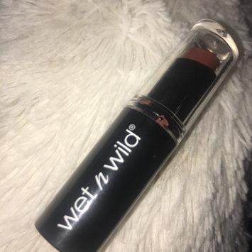 Photo of wet n wild MegaLast Lip Color uploaded by Belinda B.