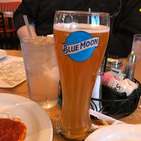 Blue Moon Belgian White Wheat Ale uploaded by Sarah K.