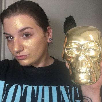 Photo of Miss Spa 24K Gold Facial Mask uploaded by Katy Z.
