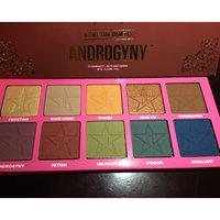 Jeffree Star Cosmetics Androgyny Palette uploaded by Karla O.