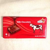 Elite Milk Chocolate uploaded by Nka k.