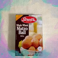 Streit's Whole Wheat Matzo Ball Mix uploaded by Nka k.