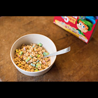 Lucky Charms Cereal uploaded by Brittany D.