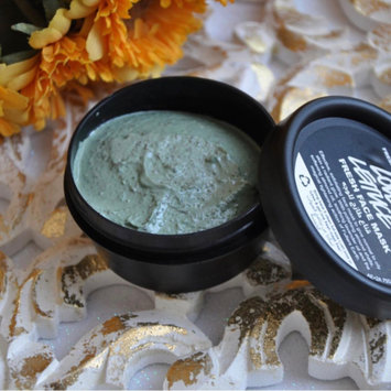 Photo of LUSH Love Lettuce Face Mask uploaded by Meera 🙇.