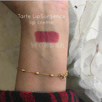 Tarte Total Lip Service - Lip Surgence, Lip Pencil and Lip Creme in Pink uploaded by Meera 🙇.