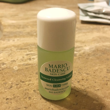 Photo of Mario Badescu Seaweed Cleansing Lotion uploaded by Jessie S.