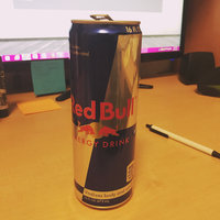 Red Bull Energy Drink uploaded by Diana R.