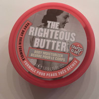 Soap & Glory The Righteous Body Butter uploaded by Erica H.
