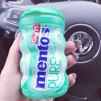 mentos Pure Fresh Spearmint - Curvy Bottle uploaded by Diana R.