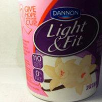 Light & Fit® Vanilla Nonfat Yogurt uploaded by Vane E.