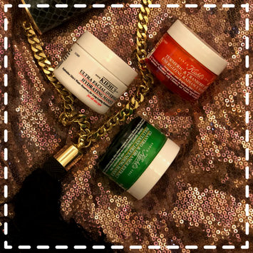 Photo of Kiehl's Ultra Facial Overnight Hydrating Mask uploaded by Fatima H.