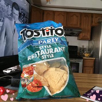 Photo of Tostitos® Original Restaurant Style uploaded by Rania Z.