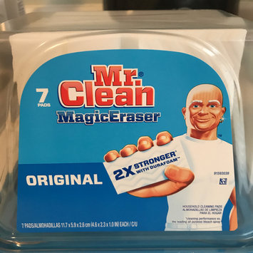 Photo of Mr. Clean Magic Eraser Original uploaded by Diana R.