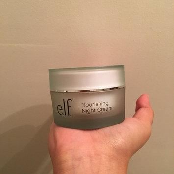 Photo of e.l.f. Skincare Nourishing Night Cream uploaded by Jocelyn H.