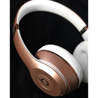 Apple Beats Solo3 Bluetooth On-Ear Headphones with Mic Control - Rose G uploaded by Angel C.