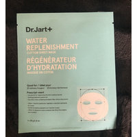 Dr. Jart+ Water Replenishment Cotton Sheet Mask uploaded by Stephanie R.