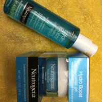 Neutrogena Hydroboost Hydrating Cleansing Gel 6Oz uploaded by Michelle V.