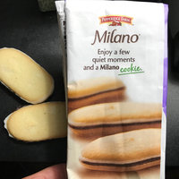 Pepperidge Farm Milano Chocolate Mint Cookies uploaded by Barbara B.