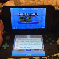 Nintendo 3DS uploaded by Diana R.