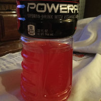 Powerade Ion4 Fruit Punch Sports Drink 32 oz uploaded by Doree L.