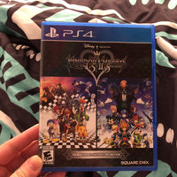 Square Enix Kingdom Hearts 1.5-2.5 HD reMIX (Playstation 4) uploaded by Amy G.